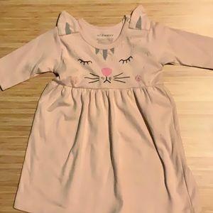 Kitty dress